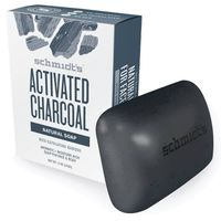 Natural Soap naturalne mydło w kostce Węgiel Aktywny 142g