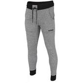 Spodnie męskie 4F H4L18-SPMD004 XXL czarne
