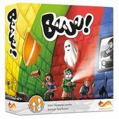 Buuu! foxgames gra planszowa nowość dla dzieci hit