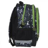 Plecak szkolny DINOZAUR (PL15BDN11) zdjęcie 3