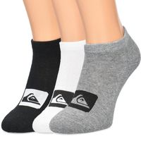 Quiksilver 3-Pack Ankle - Skarpety Dziecięce - EQBAA03054 AST 35/39
