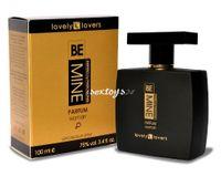Damskie Perfumy Z Silnym Feromonem Bemine 100 Ml