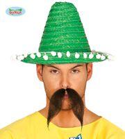 Sombrero Zielone 33cm
