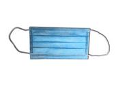 Higieniczna 3-warstwowa maska ochronna, maseczka antywirusowa 1 szt. zdjęcie 3