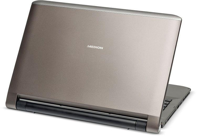 Laptop Akoya S6212 i3-4010U 4GB 500GB POW W10 zdjęcie 2