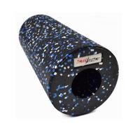 Roller Wałek EPP do masażu gładki niebieski - ACTIV/SPACE
