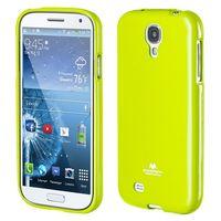 Mercury Goospery żelowe etui Jelly Case Microsoft Lumia 540 zielone jasne
