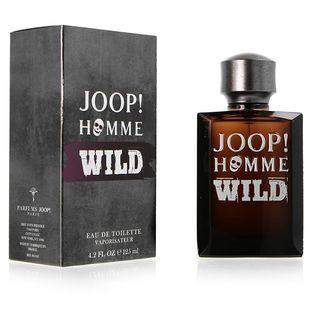 Joop! Homme Wild Woda Toaletowa Spray 125Ml