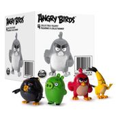 Angry Birds - Figurki Kolekcjonerskie Czteropak PROMOCJA zdjęcie 2