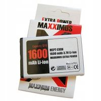 Bateria do NOKIA 6760 1600mAh Li-ion BP-4L