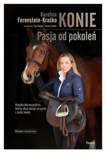 Konie. Ferenstein-Kraśko Karolina