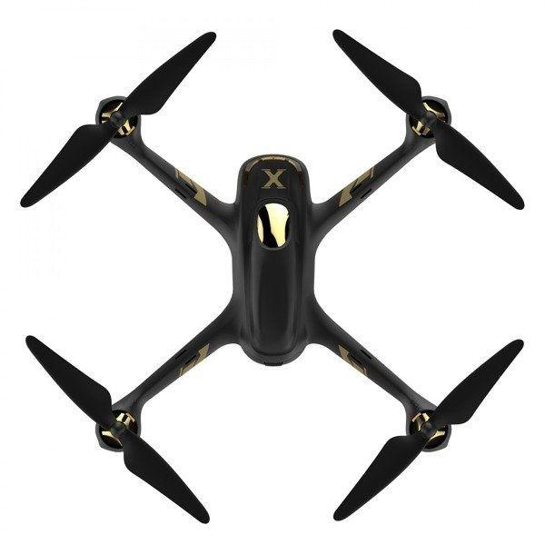 Dron Quadrocopter Hubsan X4 H501A na Arena.pl