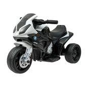 POJAZD MOTOR NA AKUMULATOR CZARNY BMW S1000RR SILNIK 45W