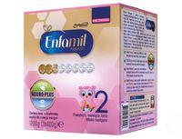 Mleko Enfamil 2 Premium,1200g  - Długi termin ważności!