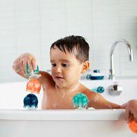 Boon Zabawka do wody Przyssawki Jellies Cool kolor