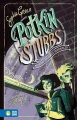 Potkin & Stubbs. Na tropie upiornego Podpalacza Sophie Green, Karl Mountford, Barbara Górecka