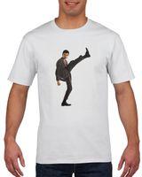Koszulka męska JAS FASOLA MR BEAN M