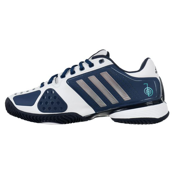 Buty Adidas Novak Djokovic Pro męskie treningowe do tenisa 49 13