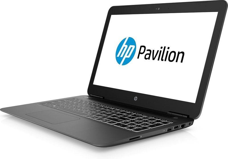HP Pavilion 15 i5-8300H 8GB 128GB SSD +1TB GTX1050 zdjęcie 7