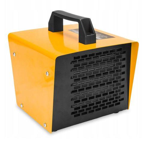 Narzewnica elektryczna termostat farelka 2,5kw 230 zdjęcie 4