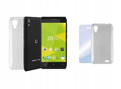 Smartfon OVERMAX Vertis YOU 4002 4GB 5Mpx DUAL SIM