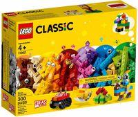 Lego Classic Podstawowe klocki