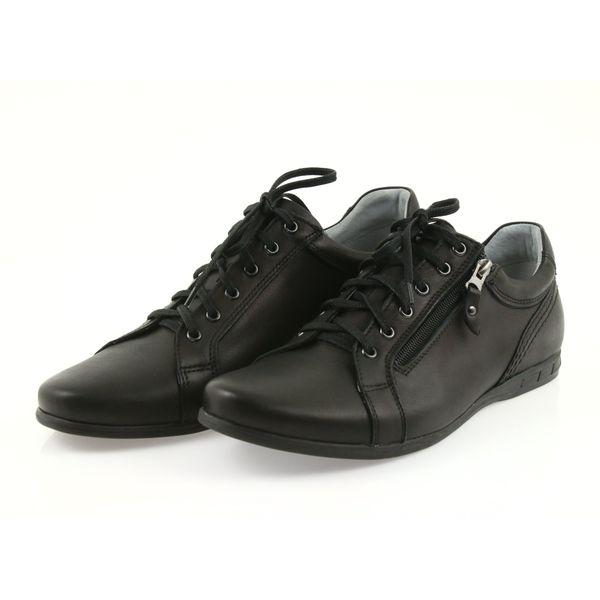 Riko buty męskie półbuty casualowe 856 r.42 zdjęcie 5