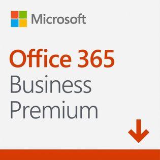 Esd Office365 Business Premium Win/mac 1Y All Lang 1Y Klq-00211