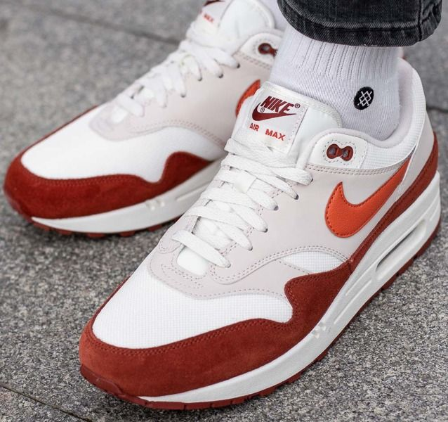 mercenario nada Manual  Nike Air Max 1 (AH8145-104)45 🛒 Arena.pl