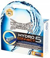2x WKŁADY NOŻYKI WILKINSON Hydro 5 Connect
