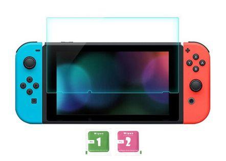 szkło hartowane 9H do Nintendo Switch tempered glass