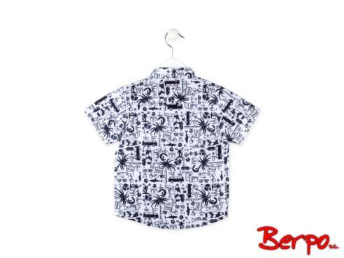 LOSAN Koszula w piktogramy rozmiar 2 892053 zdjęcie 1