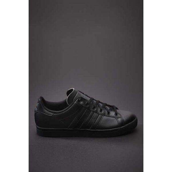Adidas Coast Star J 700 Core Black Core Black Grey Six