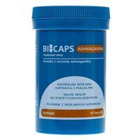 Formeds Bicaps Ashwagandha - 60 kapsułek