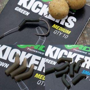 Korda- Kickers Brown MEDIUM