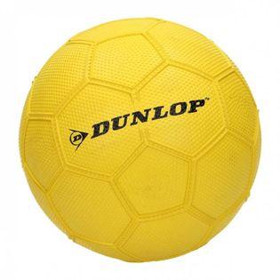Dunlop - Piłka do nogi 18cm (Żółta)