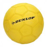 Dunlop - Pilka do nogi 18cm (Żółta)