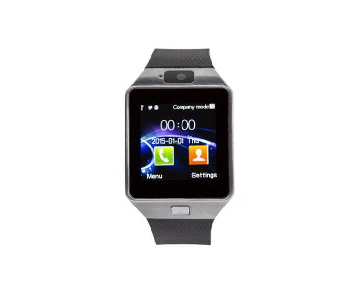 Smartwatch zegarek SIM Goclever Chronos Connect 2 zdjęcie 1