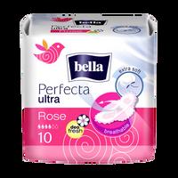 BELLA Perfecta Ultra Rose 10szt - podpaski