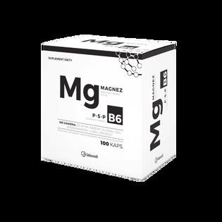 Mg+B6 LABORELL