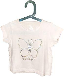 LOSAN T-shirt z nadrukiem rozmiar 4 493153