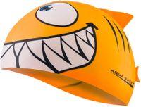 Czepek pływacki SHARK Kolor - Czepki - Shark - 75