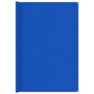 Lumarko Wykładzina do namiotu, 250 x 300 cm, niebieska!