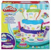 Hasbro Play-Doh Ciastolina Tort Urodzinowy A7401