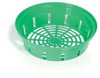 Koszyk Na Cebulki Onion Zielony 260 Prosperplast
