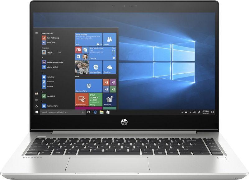 HP ProBook 445R G6 14 FullHD IPS AMD Ryzen 5 3500U Quad 8GB DDR4 256GB SSD NVMe AMD Radeon Vega 8 Windows 10 Pro na Arena.pl