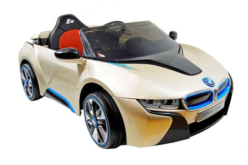 ORYGINALNE BMW i8 CONCEPT W NAJLEPSZEJ WERSJI, LAKIER/168 zdjęcie 1