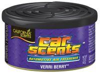 Zapach puszka JAGODA BERRY California Car Scents