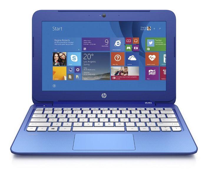 HP Stream 11 N3050 32GB SSD 2GB zdjęcie 1
