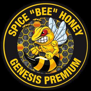Genesis Carp Smoke DIP Spice BEE Honey 100ml